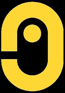 nuage-logo-yellow